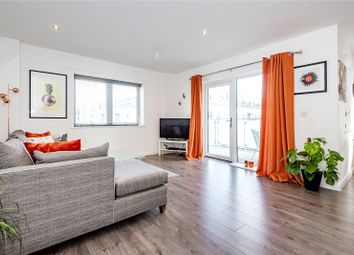 Thumbnail 1 bedroom flat for sale in Sudeley Court, Broughton Place, Walthamstow, London