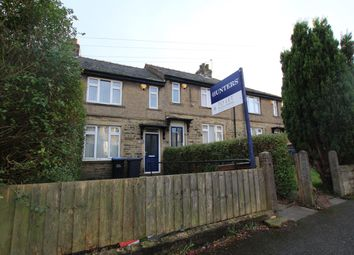 Thumbnail 2 bed terraced house to rent in Dene Road, Bradford