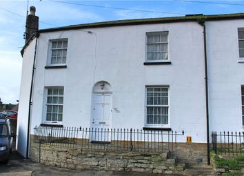 Thumbnail 3 bed terraced house for sale in Church Street, Bridport, Dorset