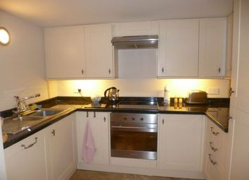 Thumbnail 1 bed flat to rent in Franklin Mount, Harrogate