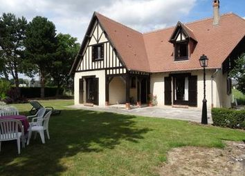 Thumbnail 4 bed property for sale in Boisney, Eure, France