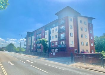 2 bed flat to rent in New North Road, Exeter EX4