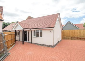 Bradley Common, Birchanger, Essex CM23. 3 bed bungalow