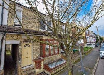 Thumbnail 2 bed maisonette for sale in Gladstone Road, Watford, Hertfordshire