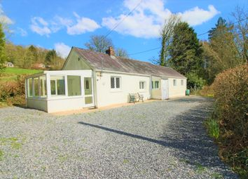 Thumbnail 2 bed bungalow for sale in Talley, Llandeilo