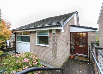 Thumbnail 3 bed detached house for sale in Smedley Street, Matlock