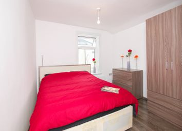 Thumbnail Room to rent in Portway, London