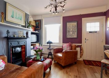 Thumbnail 2 bed terraced house for sale in Green Wall, Lewes, East Sussex