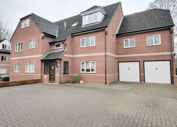 Thumbnail 2 bed flat to rent in The Waterside, Hellesdon, Norwich