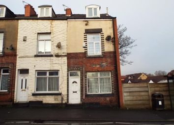Thumbnail 2 bedroom end terrace house for sale in Rishton Lane, Great Lever, Bolton, Greater Manchester