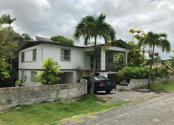 Thumbnail Villa for sale in Regency Park 174, Regency Park, Christ Church, Barbados