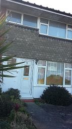 Thumbnail 2 bedroom terraced house to rent in Foreness Close, Broadstairs