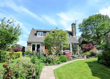 4 bed detached house for sale in Brook View, Carleton, Skipton BD23