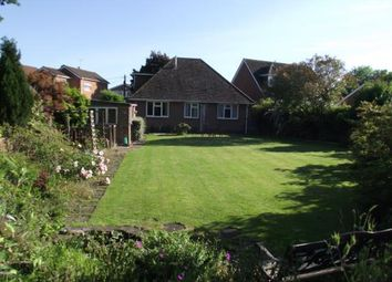 Thumbnail 3 bed bungalow for sale in Totton, Southampton, Hampshire