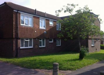 Thumbnail 1 bed flat to rent in Tunnmeade, Ifield, Crawley