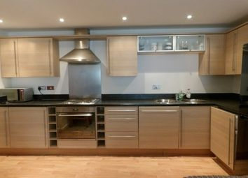 Thumbnail 2 bed flat to rent in Bryers Court, Warrington