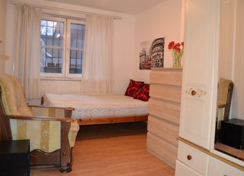 Thumbnail Room to rent in Ford Square, Whitechapel