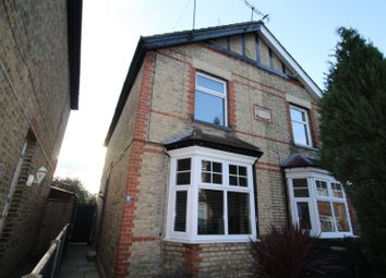 3 bed semi-detached house for sale in Century Road, Staines-Upon-Thames, Middlesex TW18
