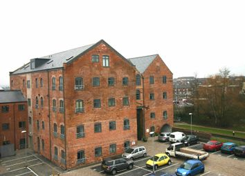 Thumbnail 1 bed flat to rent in Wolverhampton Street, Walsall