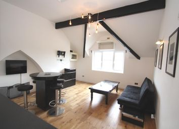 Thumbnail 2 bedroom flat to rent in Barton Road, Stretford, Manchester