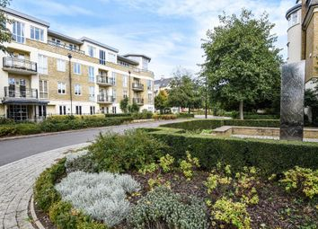 Thumbnail 1 bed flat to rent in Kew Riverside, Surrey
