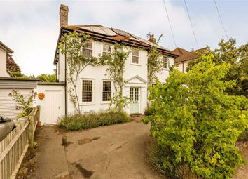 Thumbnail 4 bed detached house for sale in Harbord Road, Oxford
