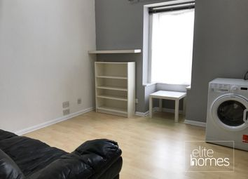 Thumbnail 1 bed duplex to rent in Pilgrims Close, London