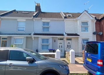 Thumbnail 2 bed terraced house for sale in King Street, Worthing, West Sussex