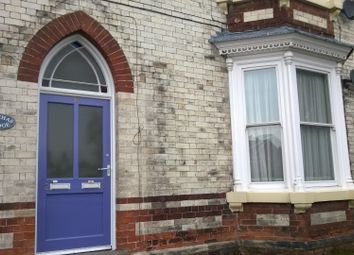 Thumbnail 1 bedroom flat to rent in Purchas Lodge, Beverley Road, Driffield