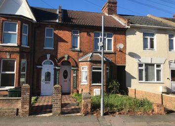 Thumbnail 4 bed terraced house for sale in 56 Beaver Road, Ashford, Kent