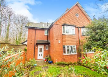Thumbnail 3 bed property for sale in Waterloo Road, Penylan, Cardiff