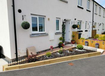 3 bed end terrace house for sale in Carlton Way, Liskeard PL14