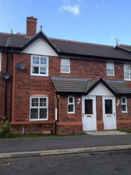 Thumbnail 3 bed terraced house to rent in Sandmoor Place, Lymm
