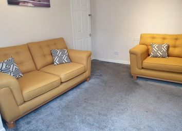 Thumbnail 5 bed terraced house to rent in Richmond Grove, Longsight, Manchester