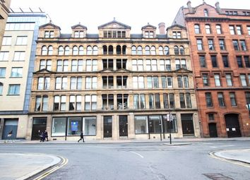Thumbnail 1 bed flat to rent in Montrose Street, Glasgow