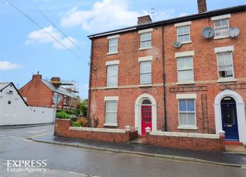 Thumbnail 5 bed terraced house for sale in Castle Street, Oswestry, Shropshire