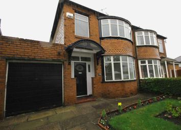 Thumbnail 3 bed semi-detached house for sale in Hobson Court, Stamford Road, Audenshaw, Manchester