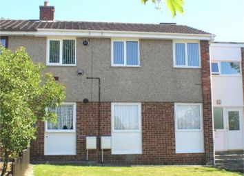 Thumbnail 1 bed flat to rent in Appleby Gardens, Low Fell, Gateshead, Tyne And Wear