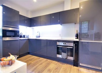 1 bed property for sale in Hanworth Lane, Chertsey, Surrey KT16
