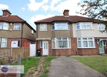 Thumbnail 3 bed semi-detached house for sale in Berkeley Waye, Hounslow