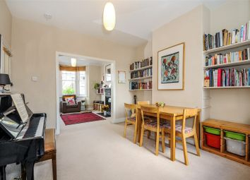 Thumbnail 4 bed terraced house for sale in Woodlands Park Road, Harringay, London