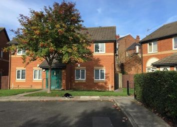 Thumbnail 2 bed flat to rent in Lynnfield Road, Hartlepool
