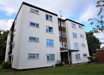 Thumbnail 2 bed flat for sale in Belworth Court, Cheltenham