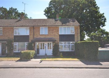 Thumbnail 3 bedroom end terrace house for sale in Calfridus Way, Bracknell, Berkshire