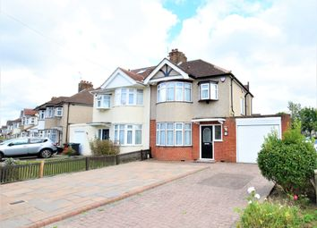 Thumbnail 3 bed property to rent in Chestnut Drive, Pinner, Middlesex