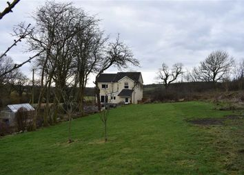 Thumbnail 4 bed detached house for sale in Trimsaran, Kidwelly