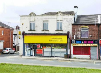 Thumbnail Commercial property for sale in Grimshaw Lane, Middleton, Manchester