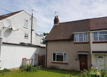 4 bed semi-detached house to rent in Hoylake Road, East Acton, London W3