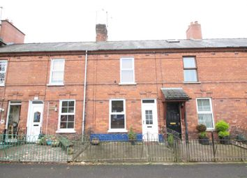 Thumbnail 2 bed terraced house for sale in Raceview, Muckamore