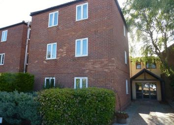 Thumbnail 1 bed flat to rent in Salhouse Road, Rackheath, Norwich